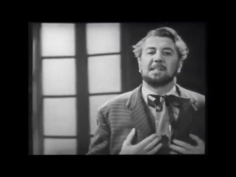Michael Redgrave as Uncle Vanya in Chekhov's Uncle Vanya - 1963