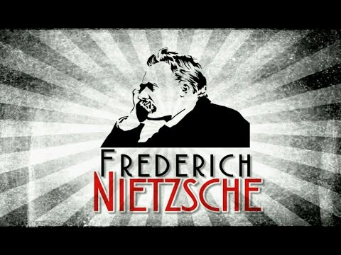 FRIEDRICH NIETZSCHE . Become who you are .