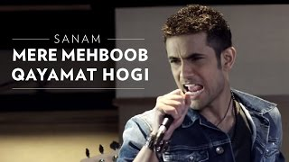 Download Mere Mehboob Qayamat Hogi | Sanam Mp3 and Videos