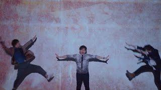 空想委員会『アイシテイルの破壊力』Lyric Video (4/5 In Stores『デフォルメの青写真』M-11)