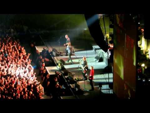 Die Toten Hosen: Rock me Amadeus (Live, Wien 22.12.2012)