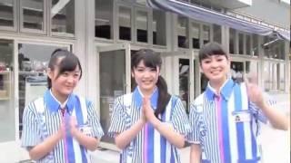 Hello! Projectのメンバー全員参加による公式ムック「ハロー!チャンネル」第5弾が7月12日(火)に発売! 道重さゆみ、菅谷梨沙子、萩原舞はローソンで1日店員に挑戦!