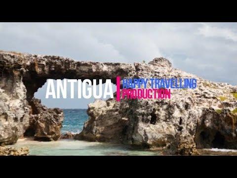 Antigua Travel Guide: Best Caribbean Beaches