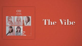 EXID - The Vibe (Slow Version)