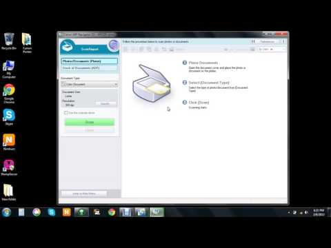 how-to-scan-something-using-canon-pixma-mx320-printer