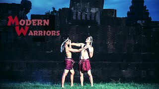 MODERN WARRIORS (Doku über Bruce Lee & Kampfsport, Karate, Kung fu, Martial Arts, Dokumentation)