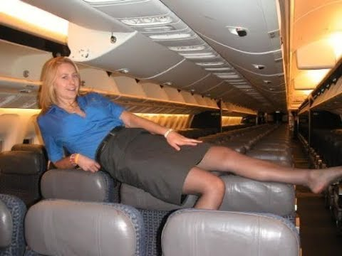 SECRETS Flight Attendants DON'T Want You To Know About