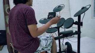 Download Dewa 19 Restu Bumi Drum Cover