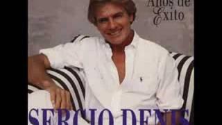 Sergio Denis - Dame Luz