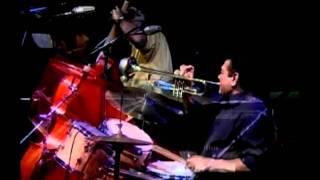 Sambajazz  Trio - Agora sim - Luiz Alves & Luisão Paiva
