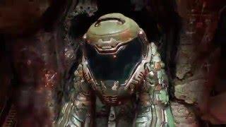 PS4 DOOM毀滅戰士劇情模式Day 1
