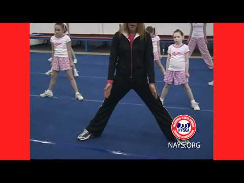Coaching Youth Cheerleading: 5 Elements