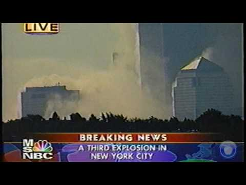 Terrorist Attacks of September 11, 2001 - Part 6