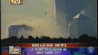 Terrorist Attacks of September 11, 2001 - Part 6