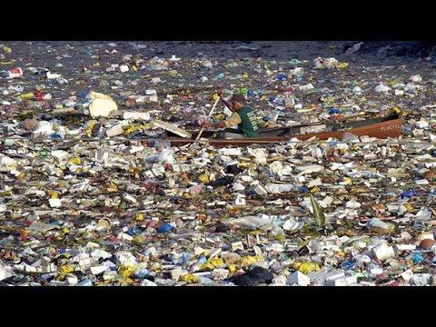 Garbage Island  An Ocean Full of Plastic Part 1 3