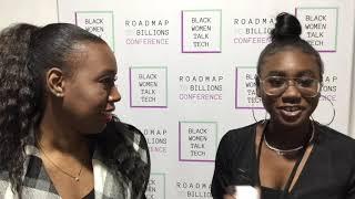 "New York City Wired Ep 3 "" Cybersecurity + Black Women Talk Tech"