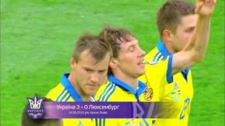 Шлях збірної України до Євро 2016