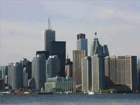 "Fotos de Toronto Canadá ""Pictures Toronto Canada"""