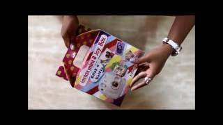 FujiFilm Instax Mini 8 Joy Box Unboxing