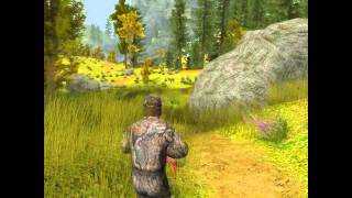 Cabelas Big Game Hunter 2009 Season 1 Walkthrough