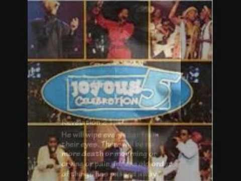Joyous Celebration 5-Ziyosulwa inyembezi