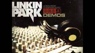 Linkin Park LPU 9.0 Sad (By Myself demo) High Quality