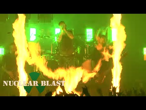 IN FLAMES - Take This Life - Sounds From The Heart Of Gothenburg (OFFICIAL LIVE CLIP)