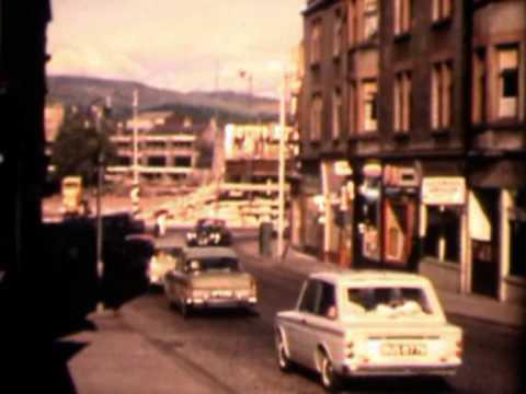 Dumbarton 1963-66