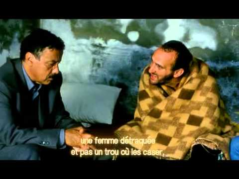 MORITURI--ALGERIAN MOVIE--THE BLACK DECADE--FULL MOVIE--FREN