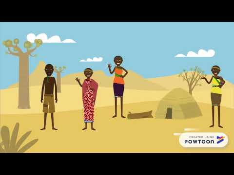 The Ghana Empire