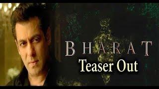 Bharat Movie Teaser Updates | Bharat Film Teaser Review | Salman Khan | Katrina Kaif | Disha Patani