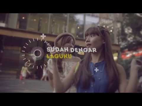 [Official M/V] 3GB (Tree Giga Byte) - Apa Kabar (with Stella)