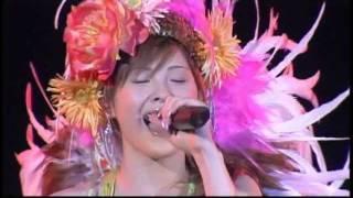 松浦亜弥コンサートツアー2004秋 〜松◇クリスタル◇〜 代々木スペシャル ...