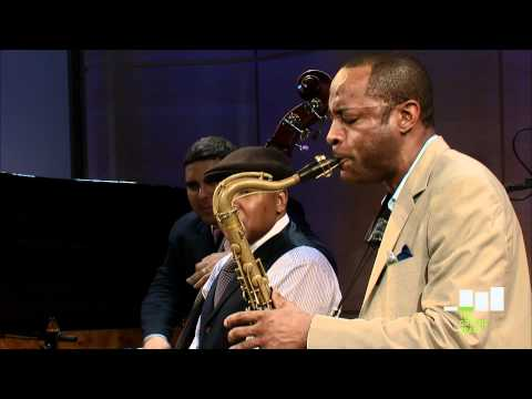 """Wynton Marsalis & Members of Jazz at Lincoln Center Orchestra, """"Free To Be"""" Live in The Greene Space"""