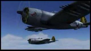 Combat Flight Simulator 3 Trailer