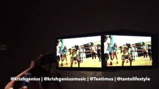Lifestyle Rich Video Launch at Tracks and Records - June 21, 2016