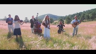 Jesus I Am Resting - The Wissmann Family - Official Music Video