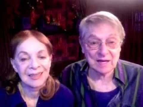 JOHN CULLUM ON RODDY MCDOWALL