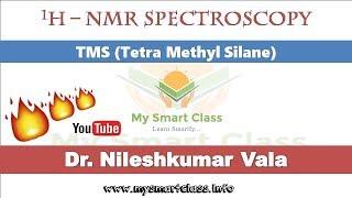 TMS (Tetra Methyl Silane) 🔥🔥🔥