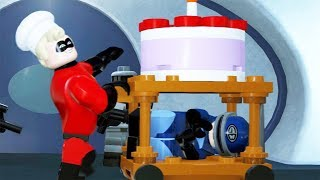 LEGO The Incredibles Walkthrough Part 10 - Chapter 10: Nomanisan Island (The Incredibles)