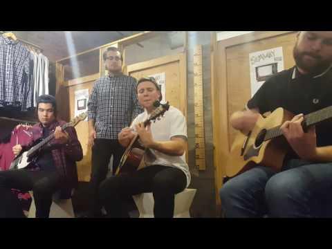 Seaway//Best Mistake LIVE Acoustic