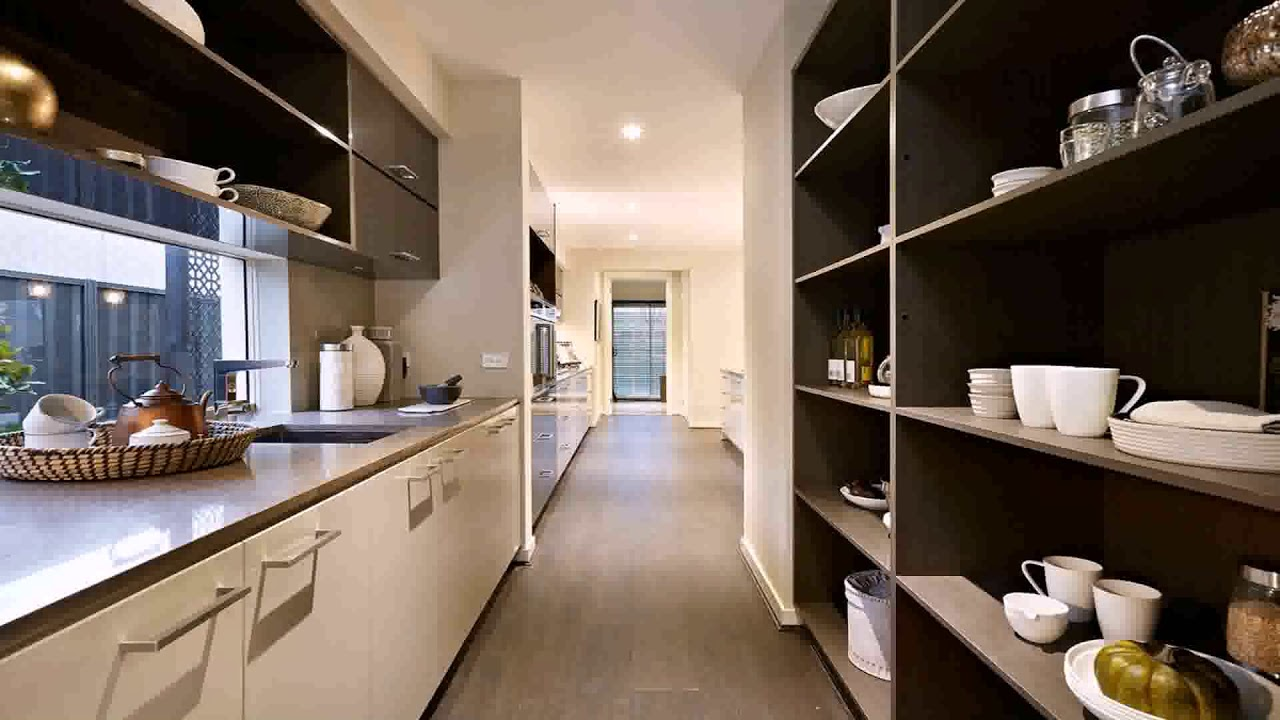 Modern Kitchen Designs With Butlers Pantry Gif Maker Daddygif Com See Description Youtube