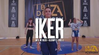Iker Karrera Choreography // Until We Bleed - Kleerup ft Lykke Li  // IBIZA DANZA PLATFORM