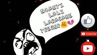 Gambar cover Status Wa Reggae Lali Rasane Tresno