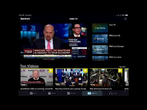 Options, Stocks and Crypto Markets Live