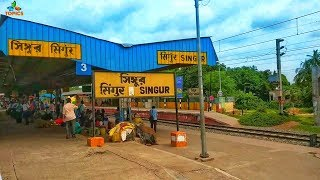 Singur Railway Station Indian Railway