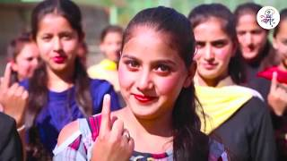 Hum Bharat Ke Matdata | Election 2019 Song | Vicky Chauhan | Music HunterZ