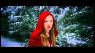 Красная Шапочка. Дублированный трейлер №2