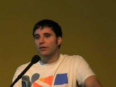 Mark Spencer (Keynote at Asterisk-Tag.org) - 5/5