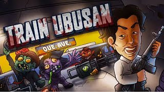 Train Ubusan Android Gameplay ᴴᴰ